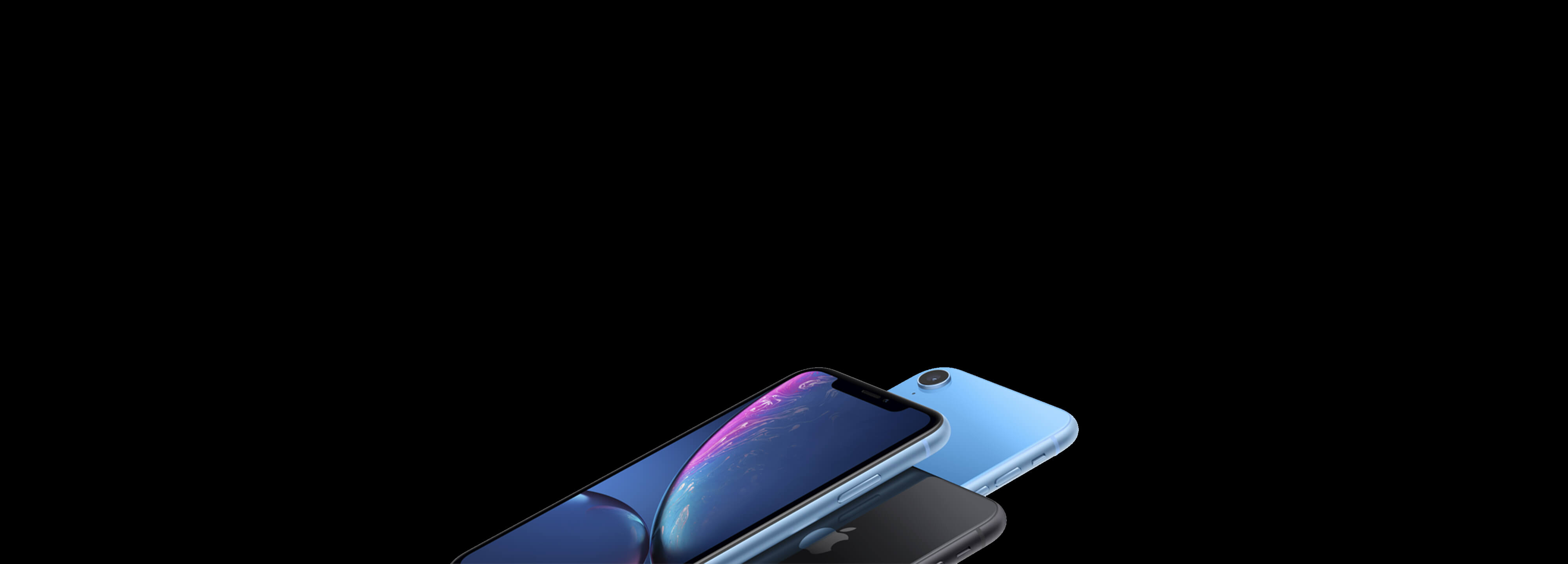 iPhone Xr main