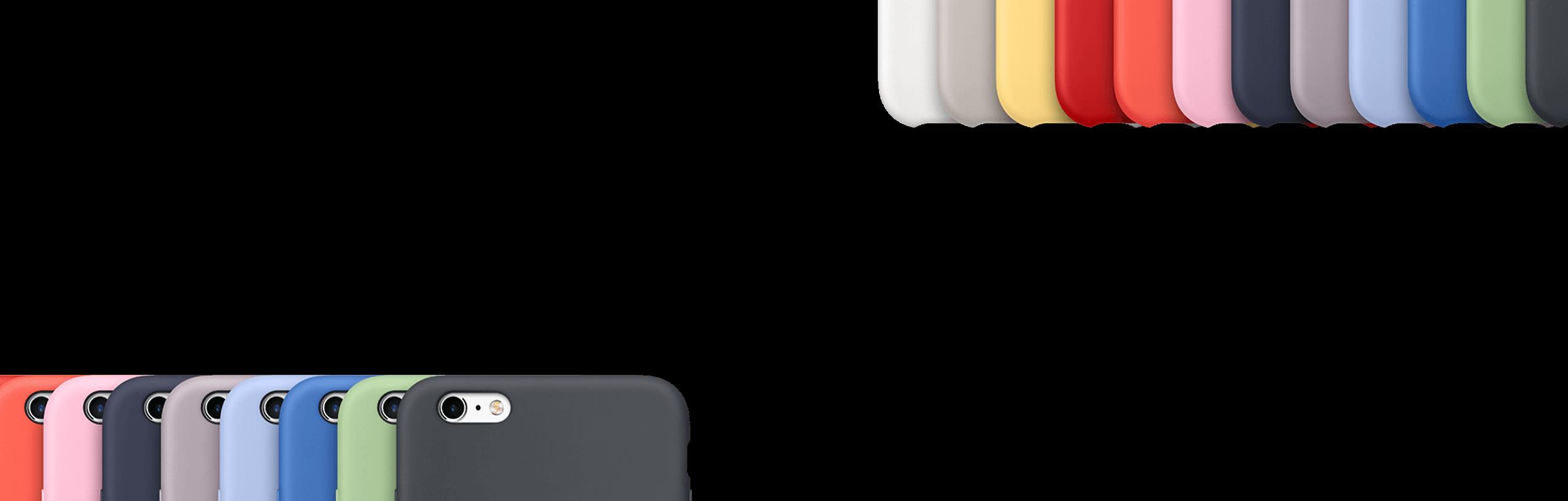 אביזרים ל- iPhone