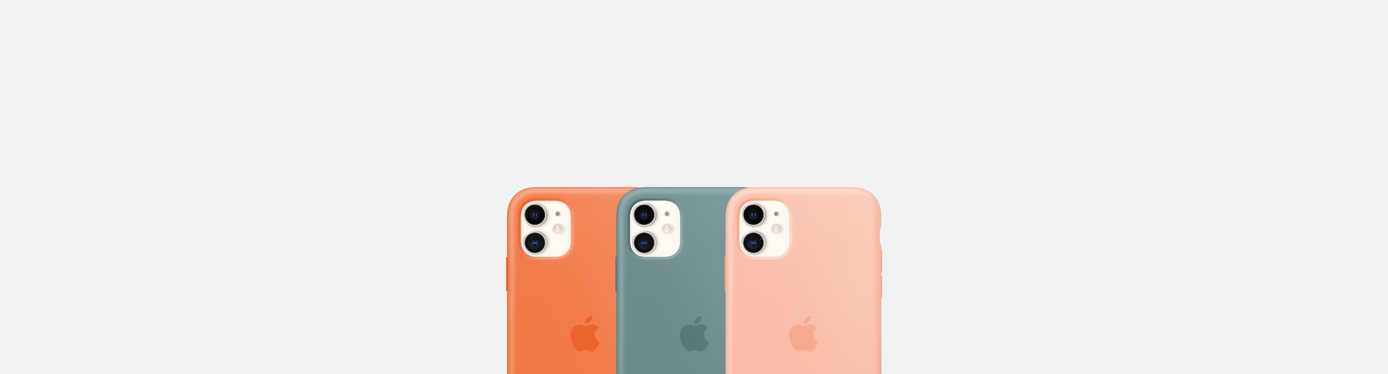 אביזרים - iPhone