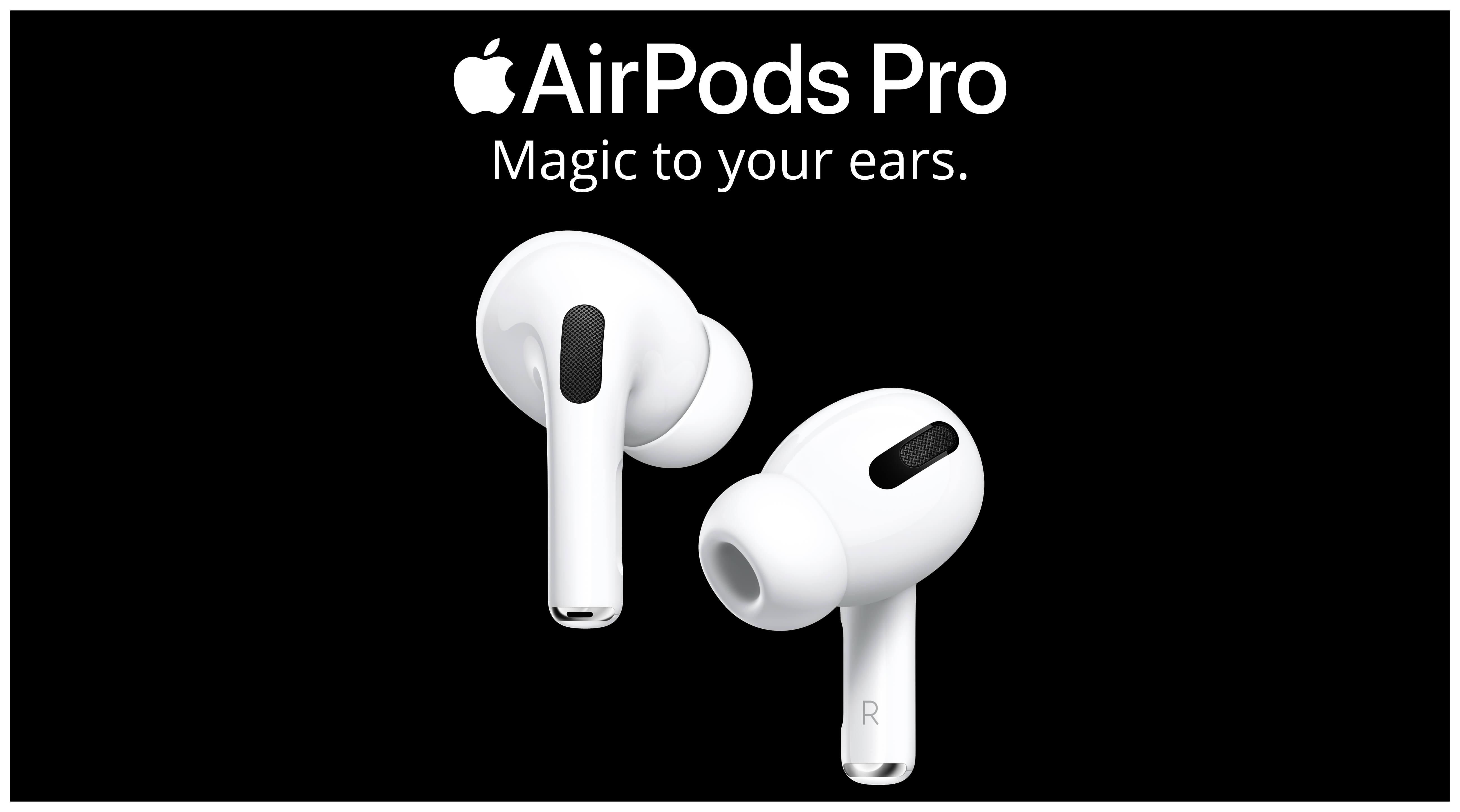 AirPods Pro (Mini)