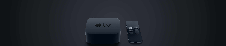 Apple TV | Main