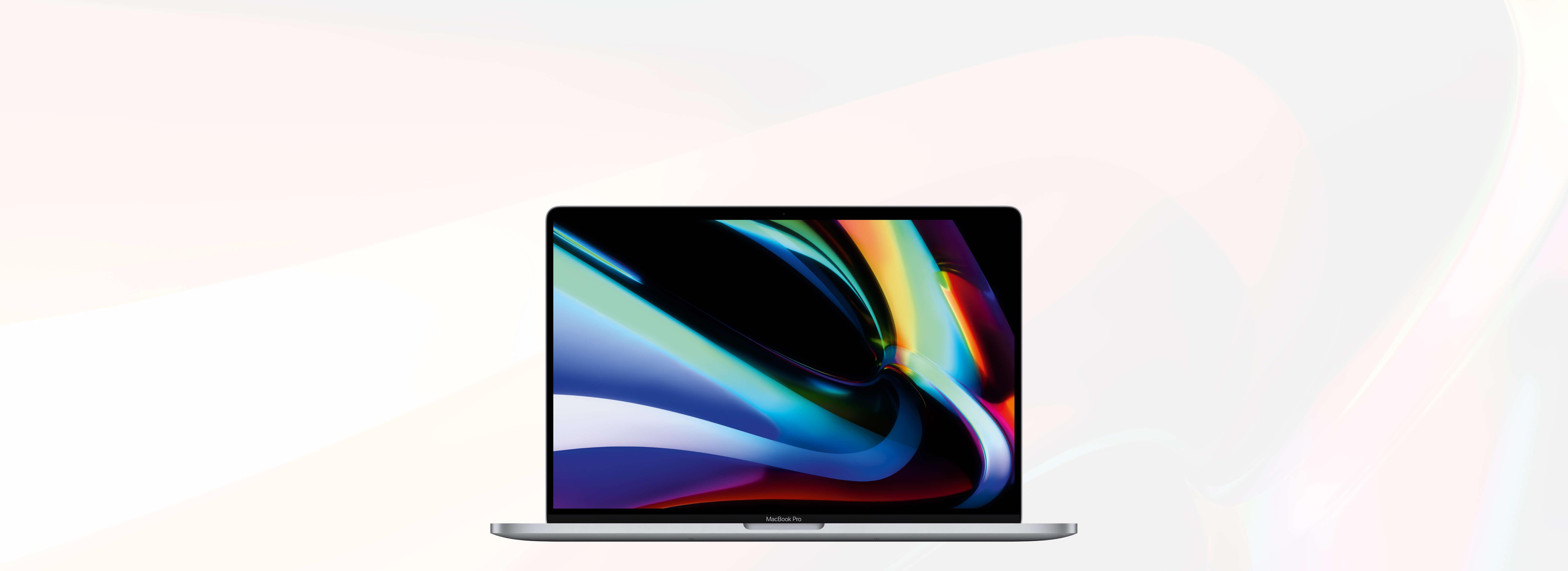 MacBook Pro 16 (Main)