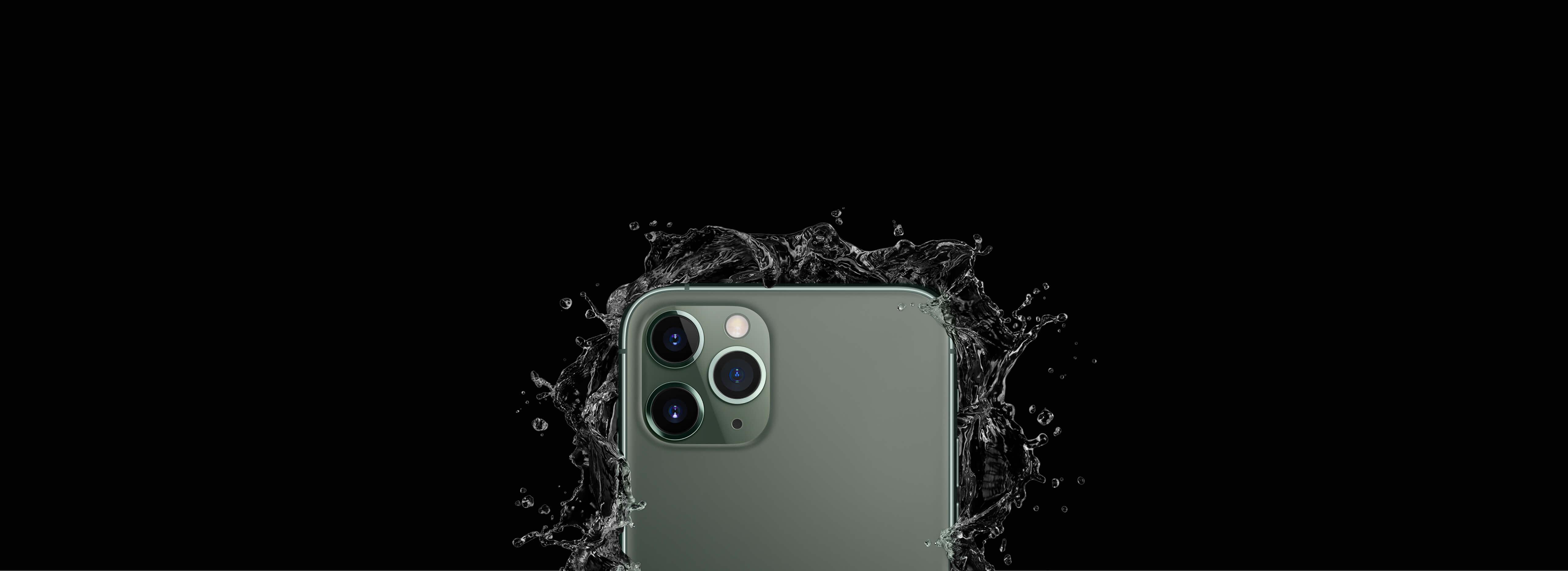 iPhone 11 Pro Main