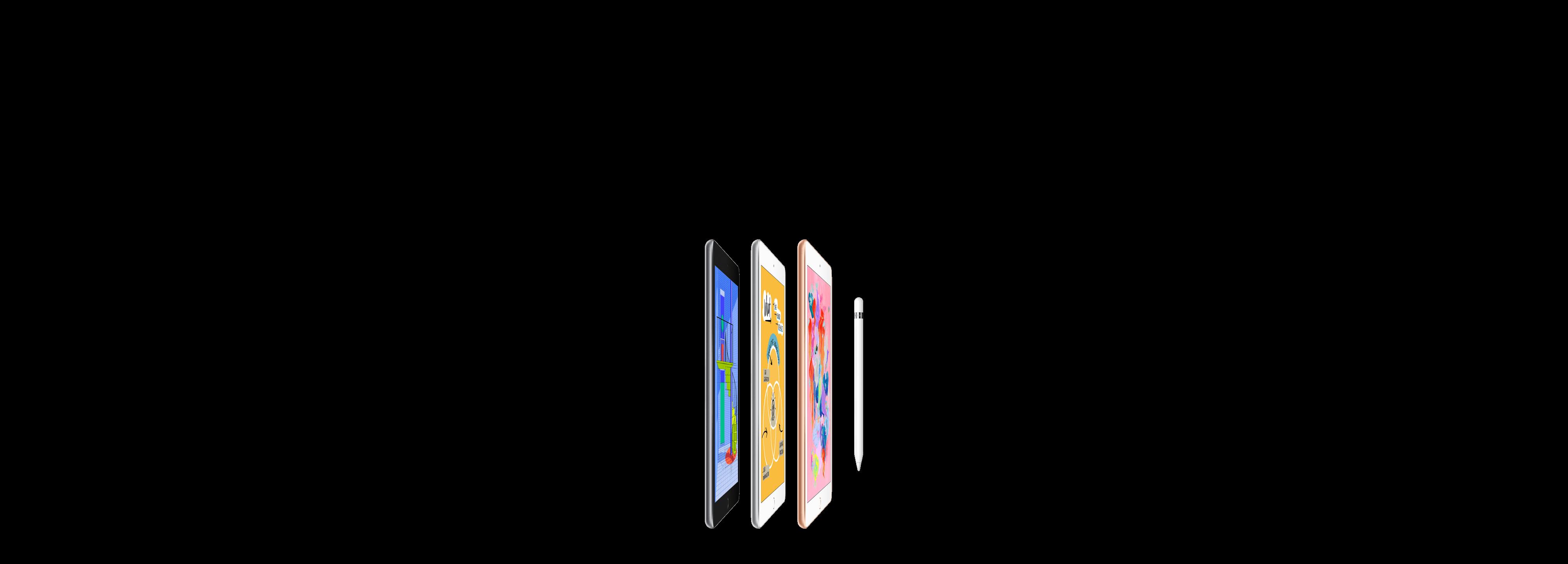 New iPad 2018