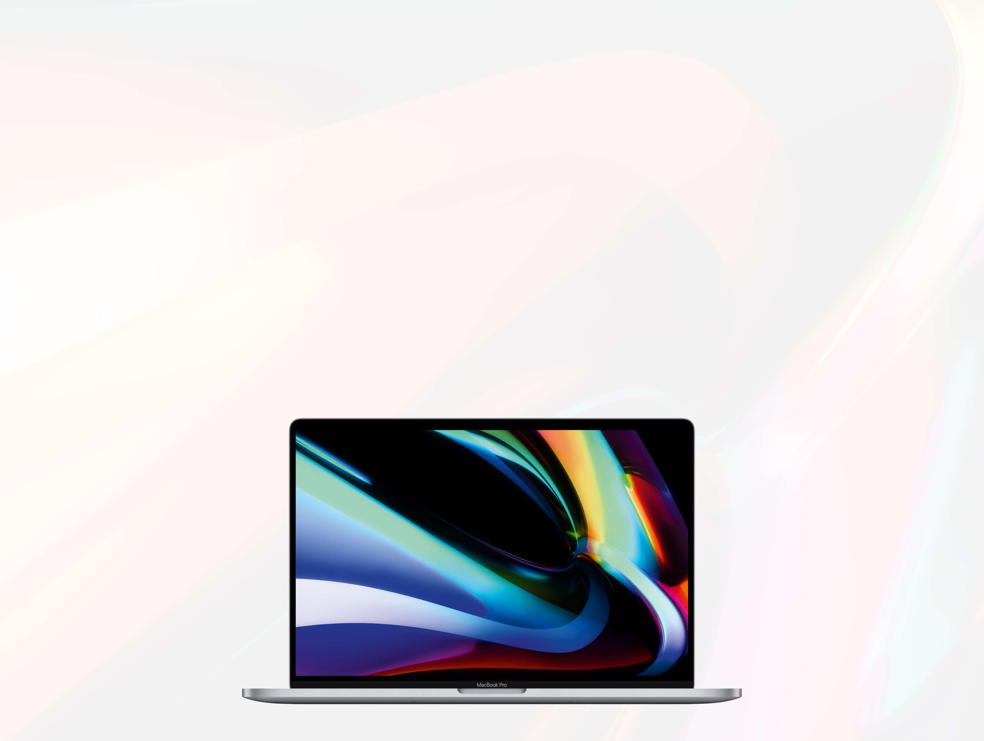 MacBook Pro 16 (Main)