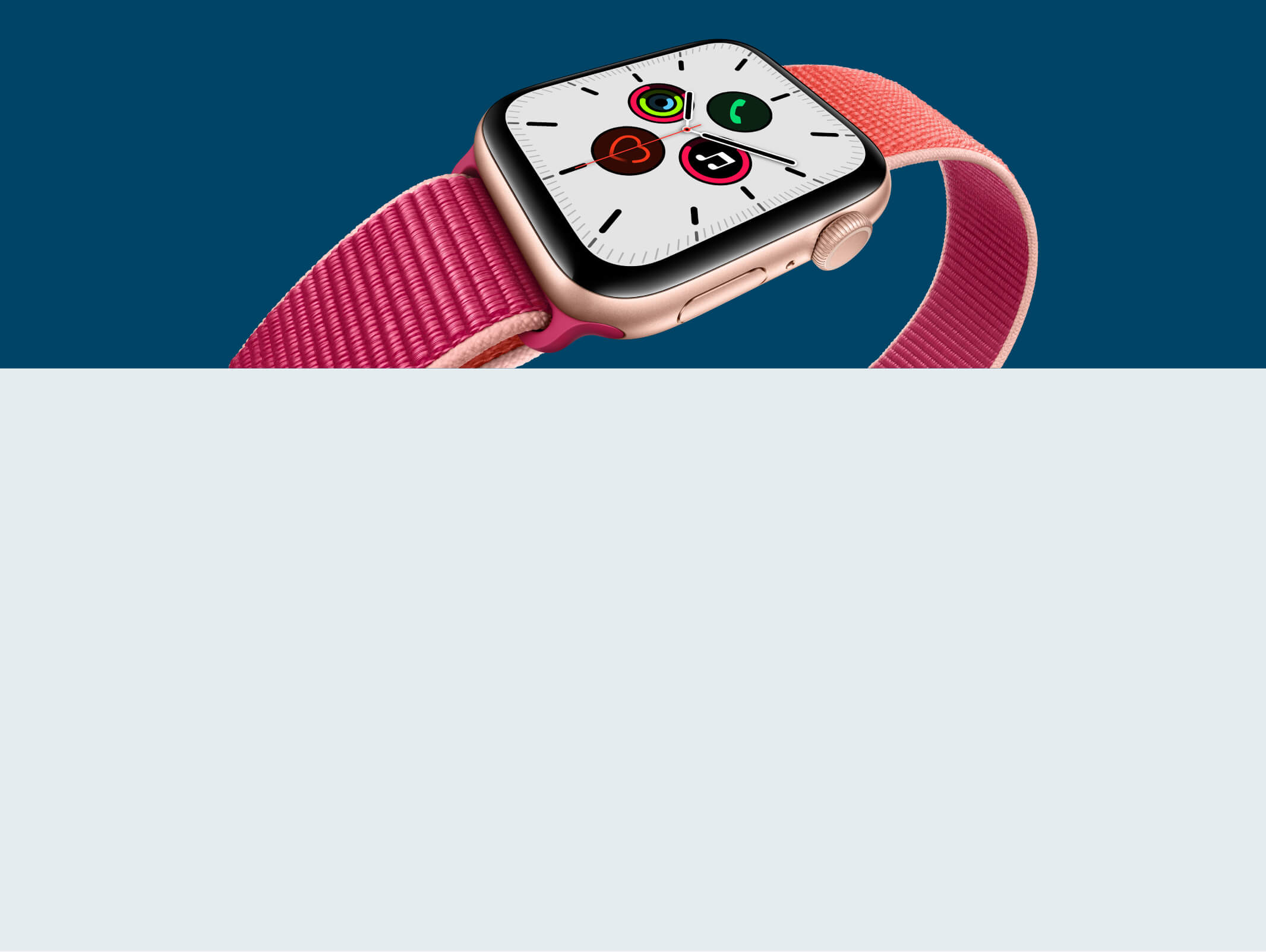 Apple Watch Series 5 Main