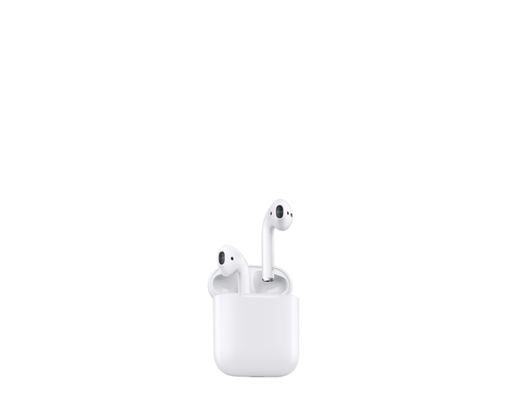 Airpods main slider