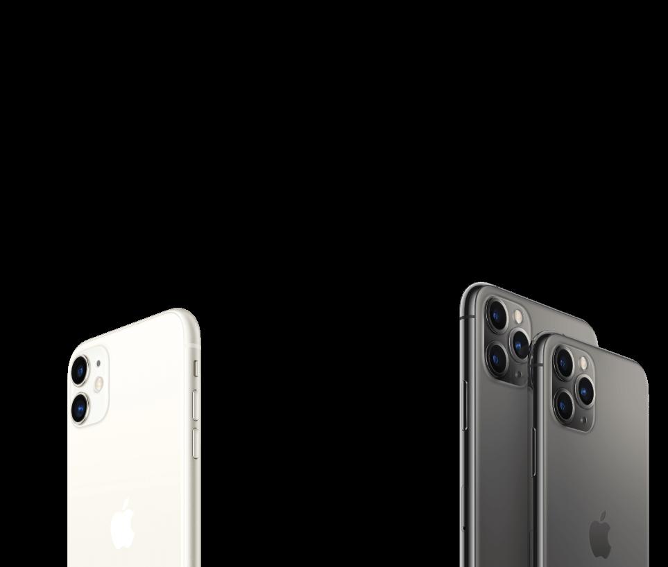 iPhone השוואה