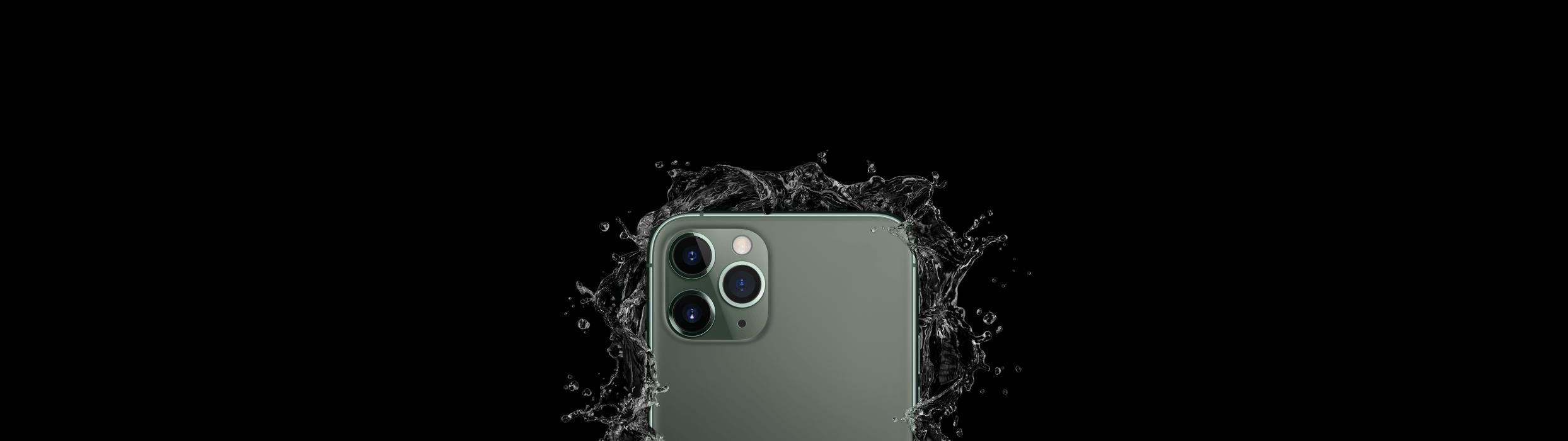 iPhone 11 Pro | Main