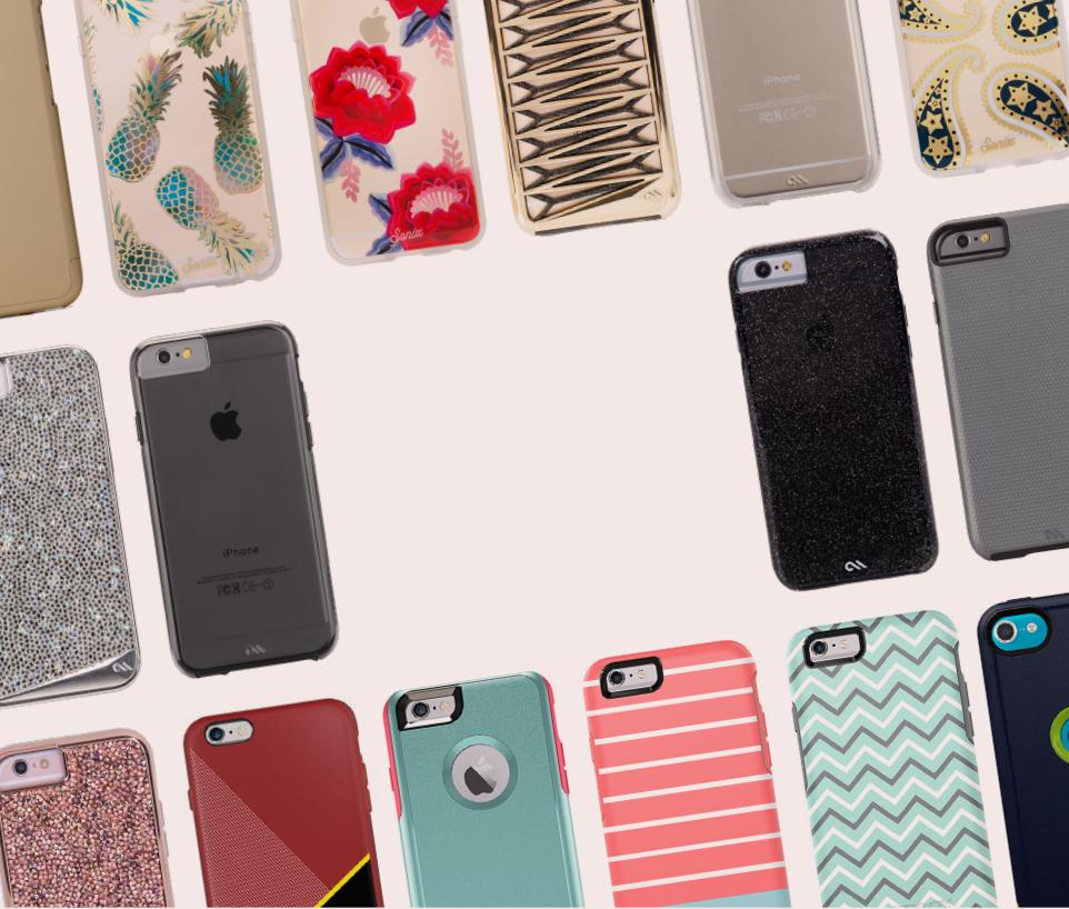 אייפון קטגוריות כיסוים