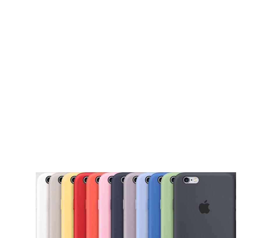 עמוד אביזרים - אייפון
