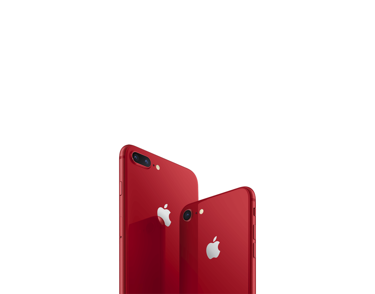 iPhone 8 Product Red Main Slider