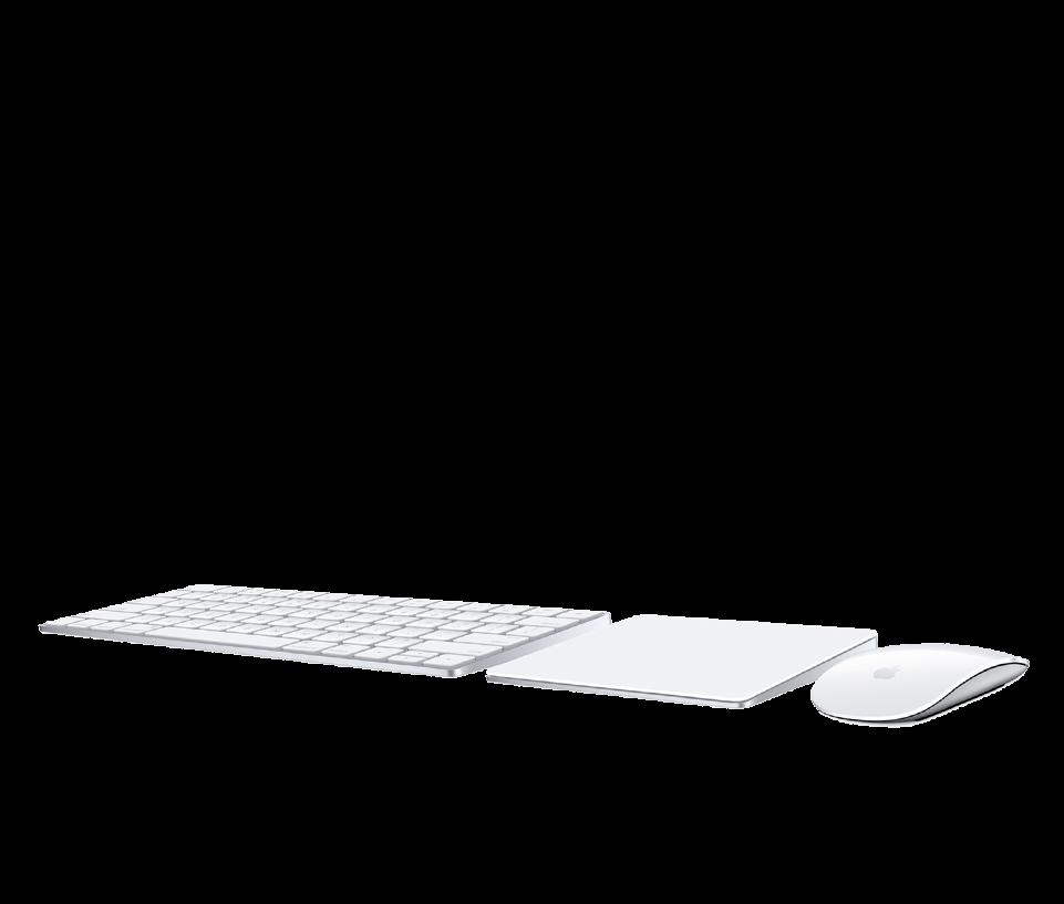 אביזרים מבית Apple