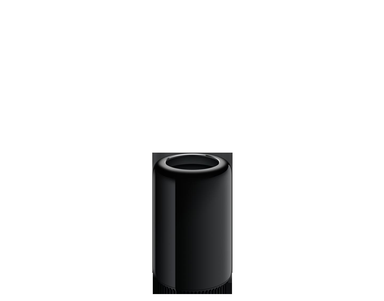 Mac Pro info head