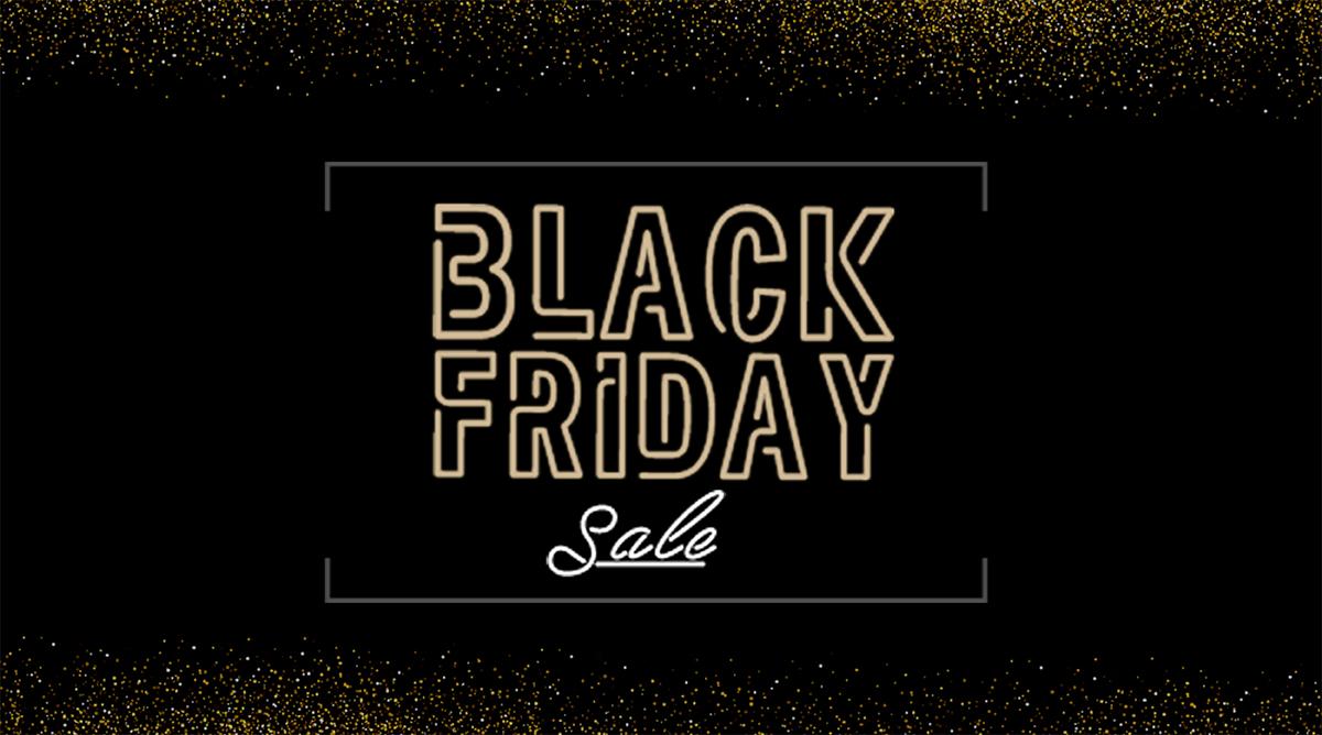 Black Friday small