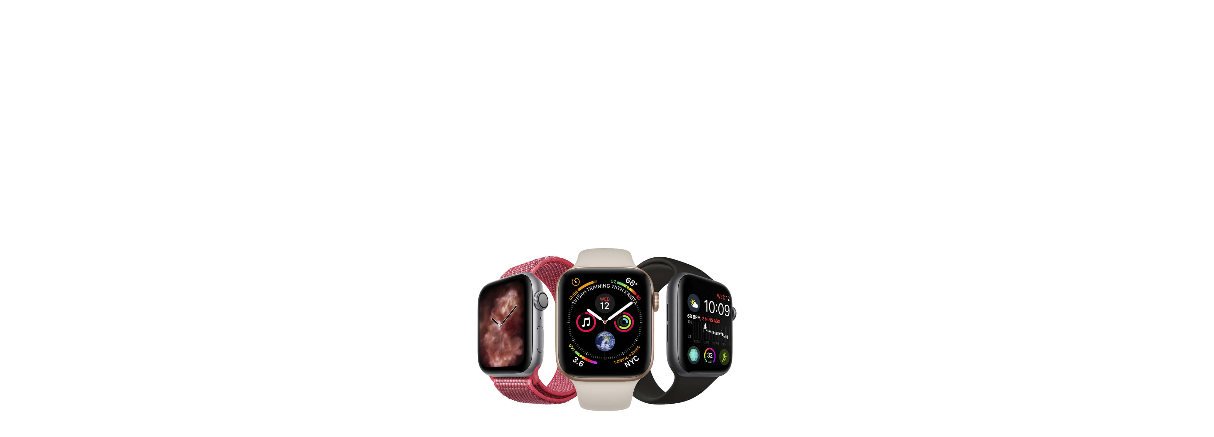 Apple Watch S4 main