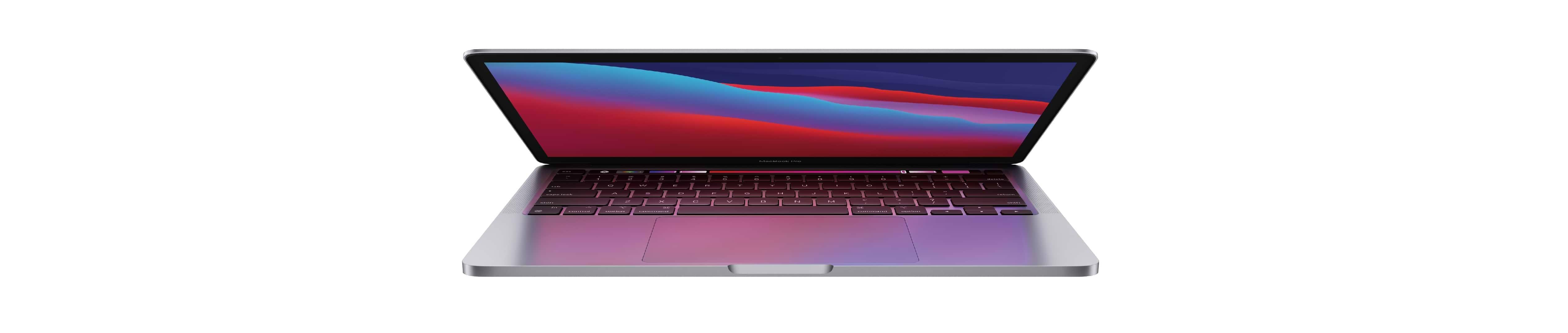 בחרו את ה-MacBook Pro שלכם