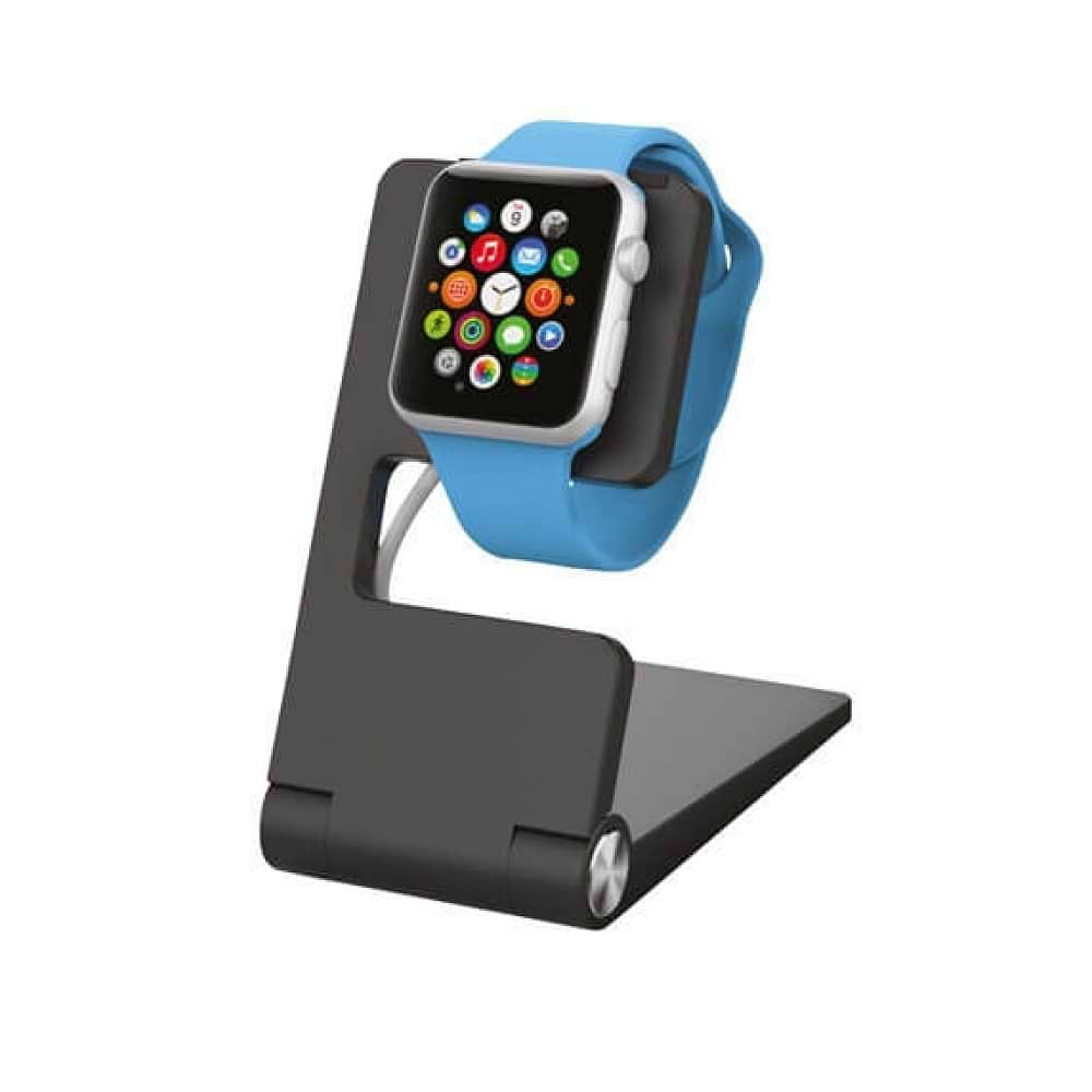 Kanex - Foldable Charging Stand for Apple Watch / Black