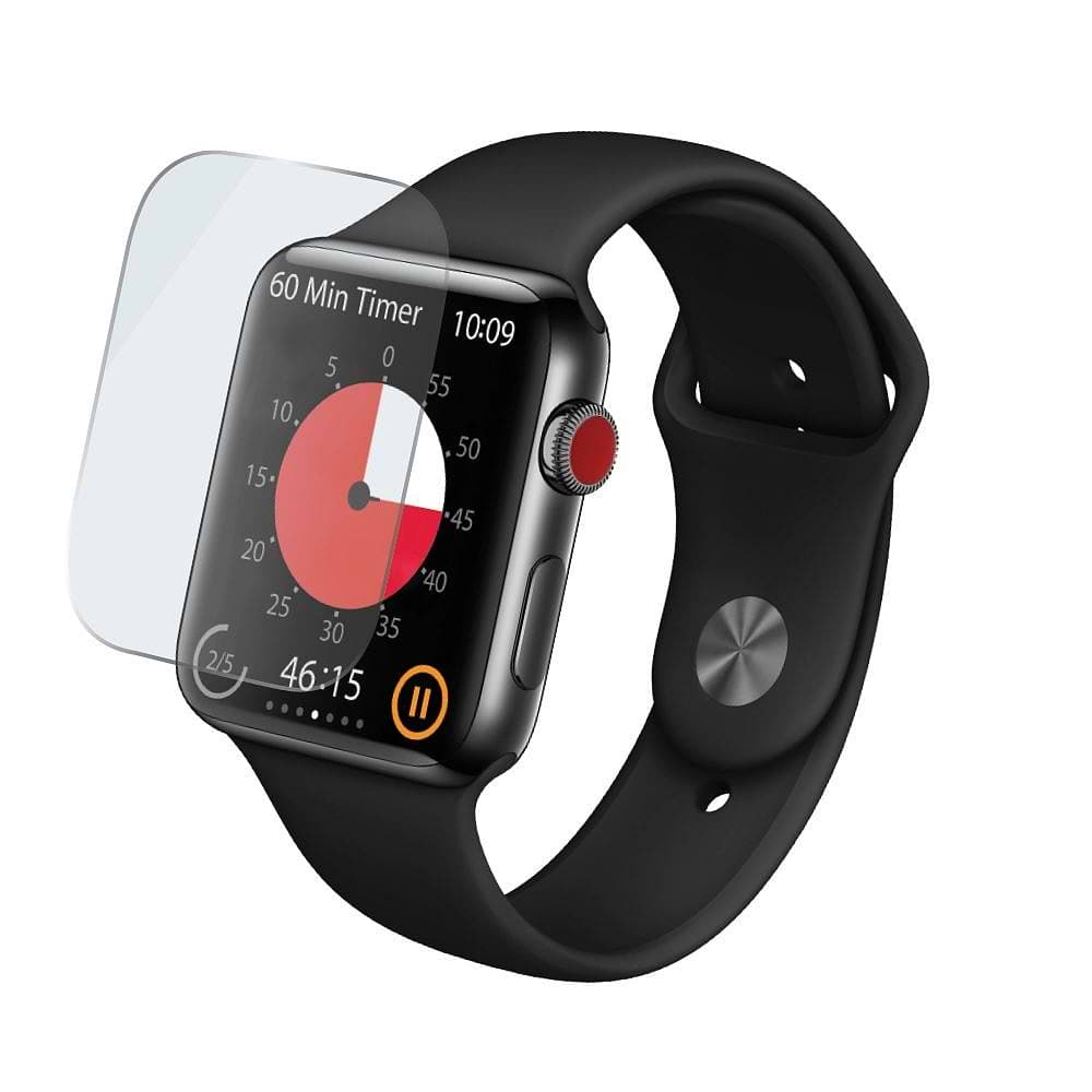 Kanex - Screen Protector for Apple Watch