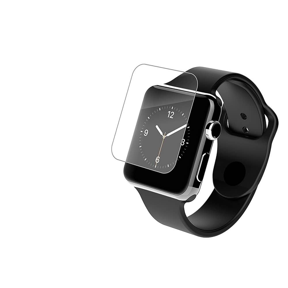 Zagg - Screen Protector for Apple Watch 42mm