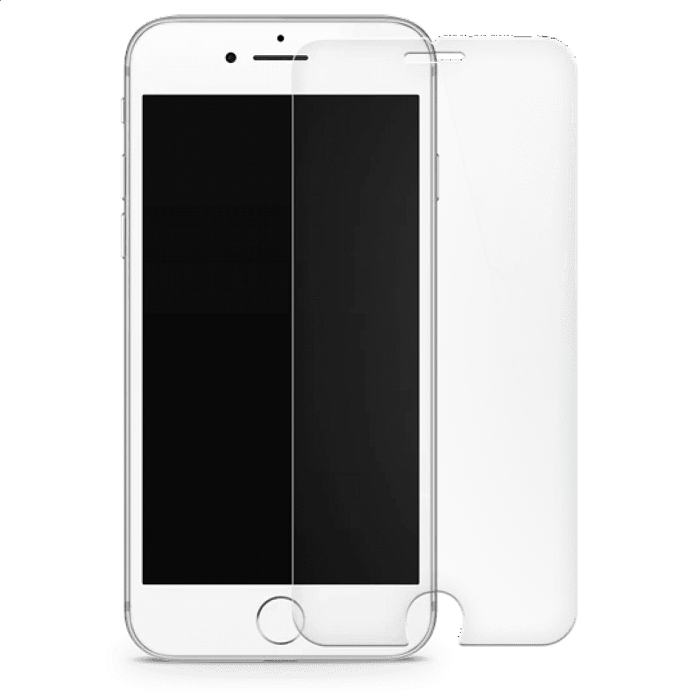 Spirit - Glass Screen Protector Full Cover for iPhone 7