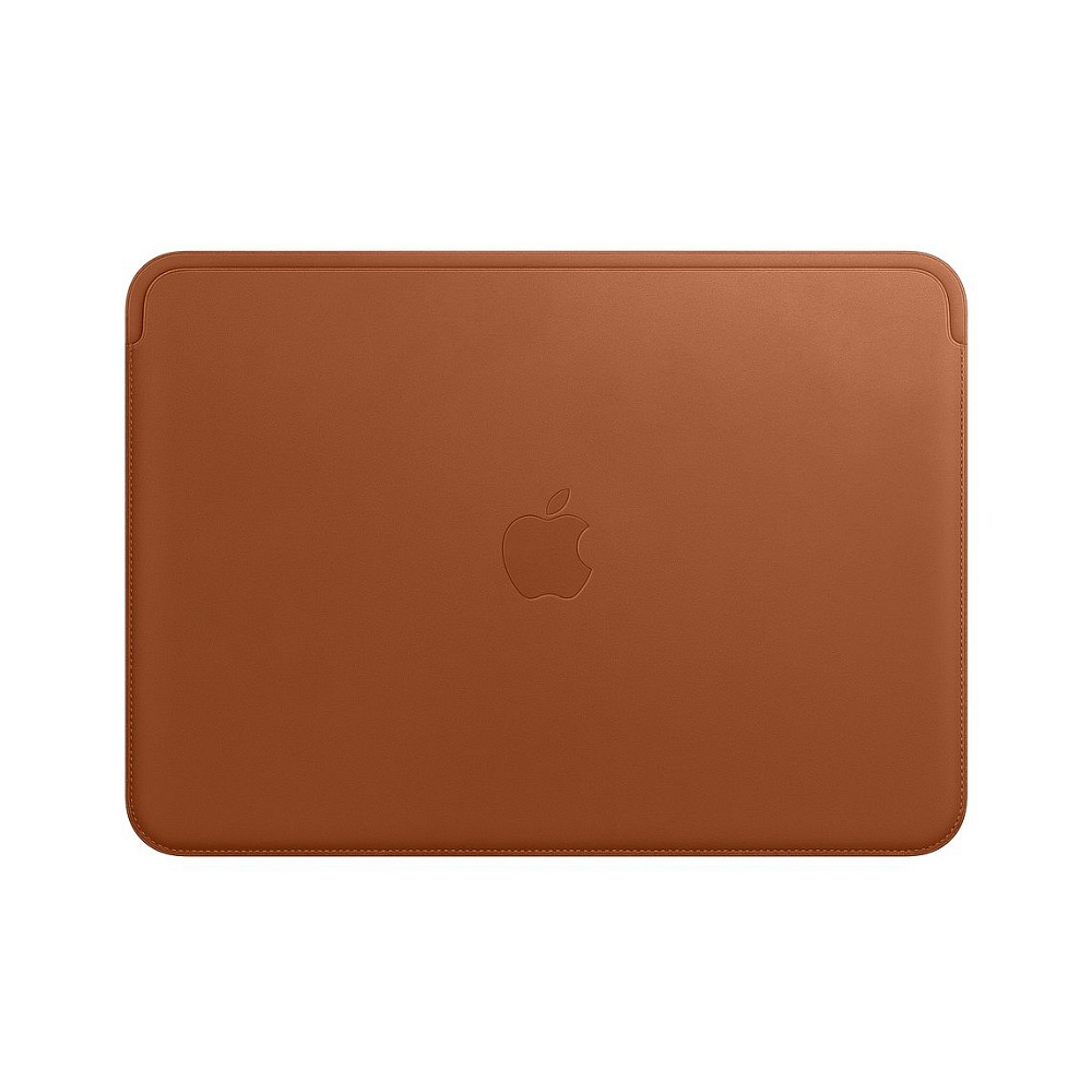 """Apple Leather Sleeve for MacBook 12"""""""