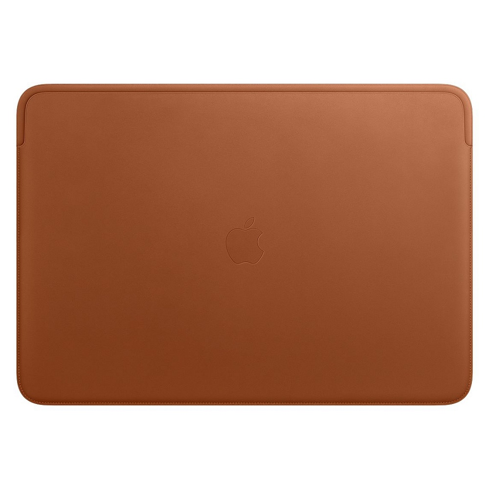 """Apple Leather Sleeve for MacBook Pro 16"""""""
