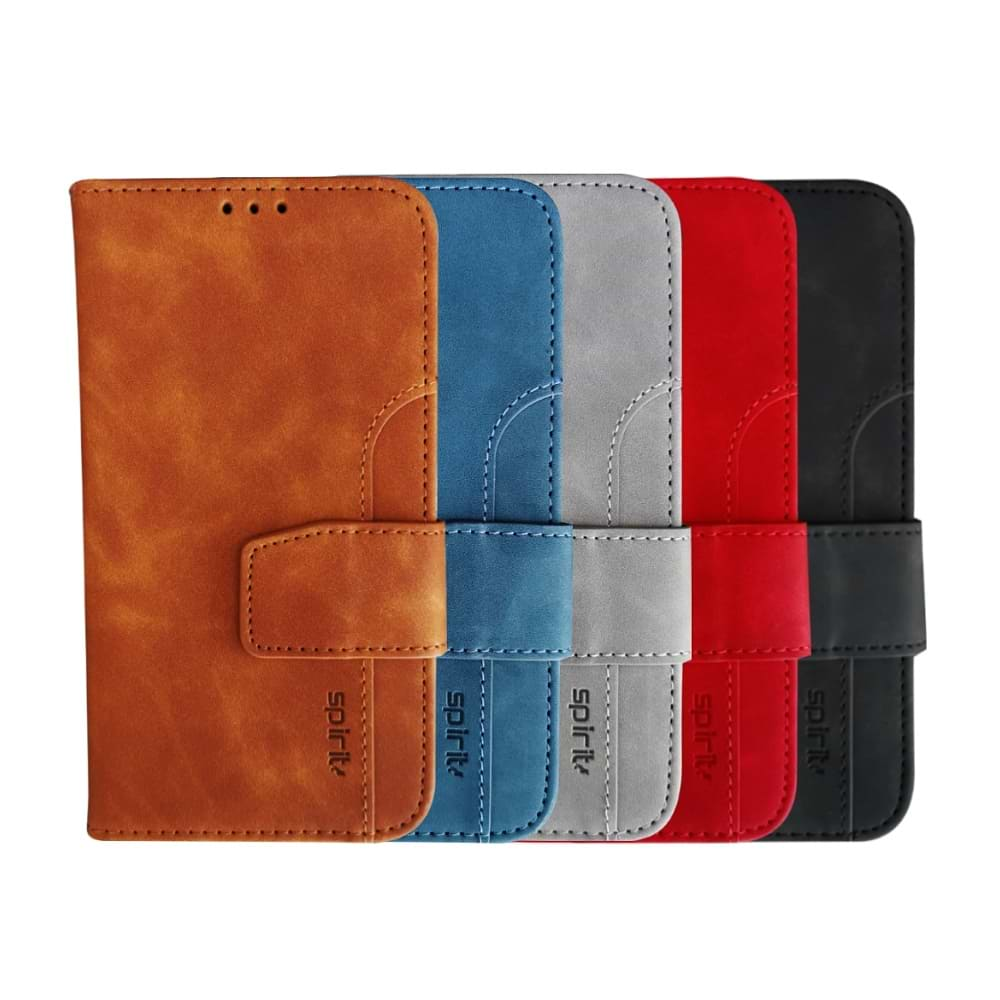 Spirit - Wallet Case for iPhone XS