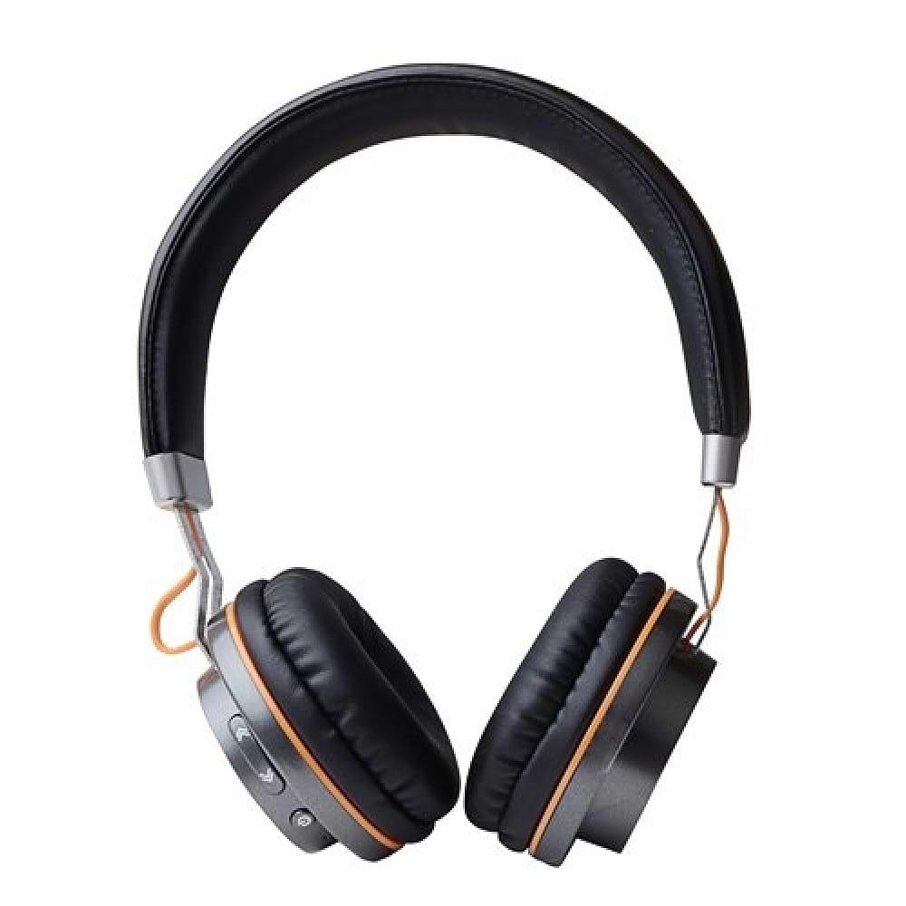 Miracase - MBTOE70 Bluetooth Stereo Headphones