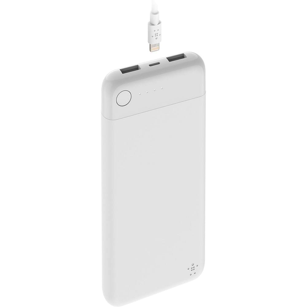 Belkin - BoostCharge with Lightning Connector 10,000mAh