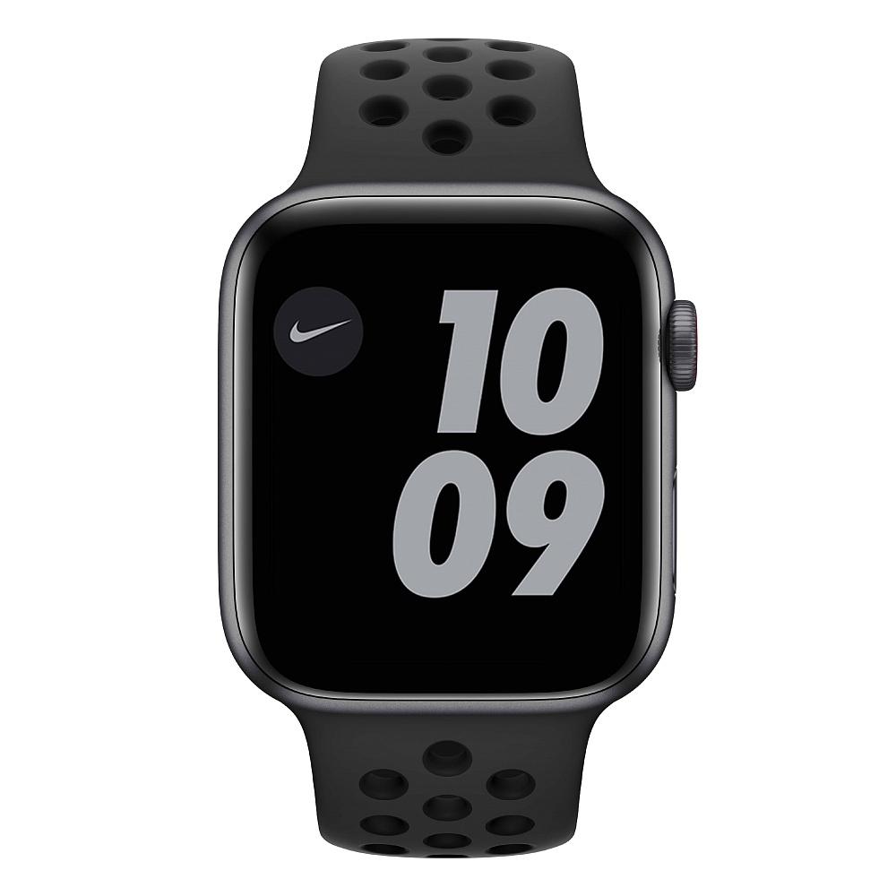 Apple - Apple Watch Nike+ SE