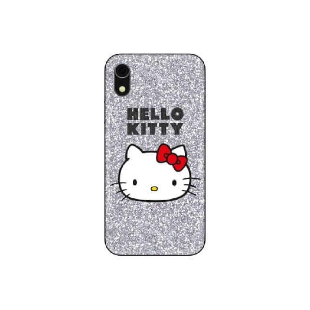 2bcda9eaf iStore - Benjamins - Glitter Hello Kitty for iPhone XR