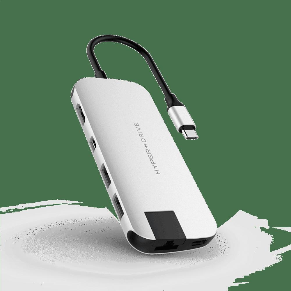 HyperDrive - Slim USB-C Hub
