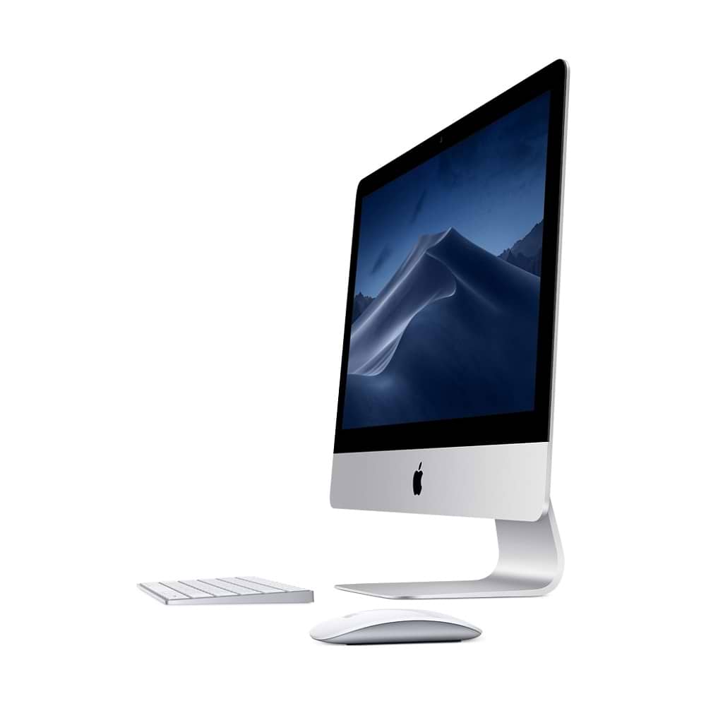 Apple - iMac 21.5/3.6GHz i3/8G Ram/1T Sata