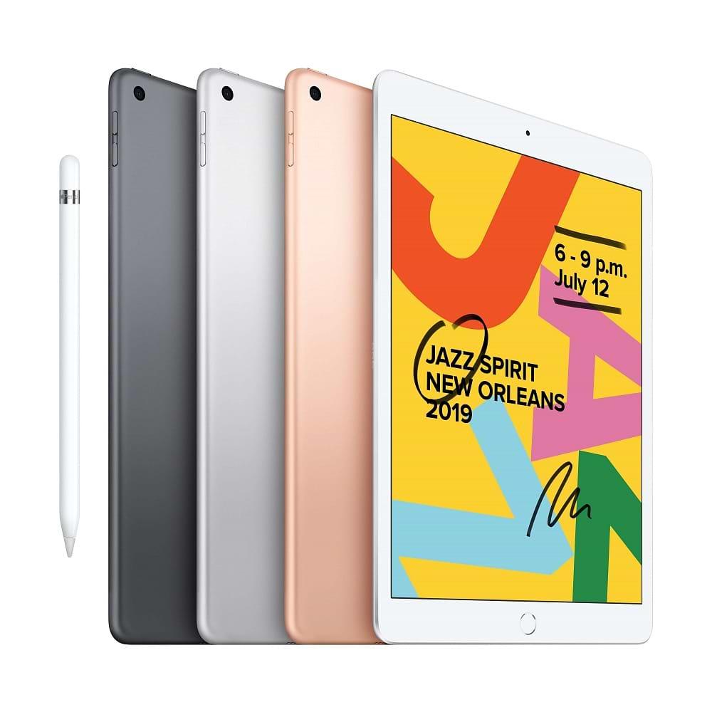 Apple - iPad (2019)