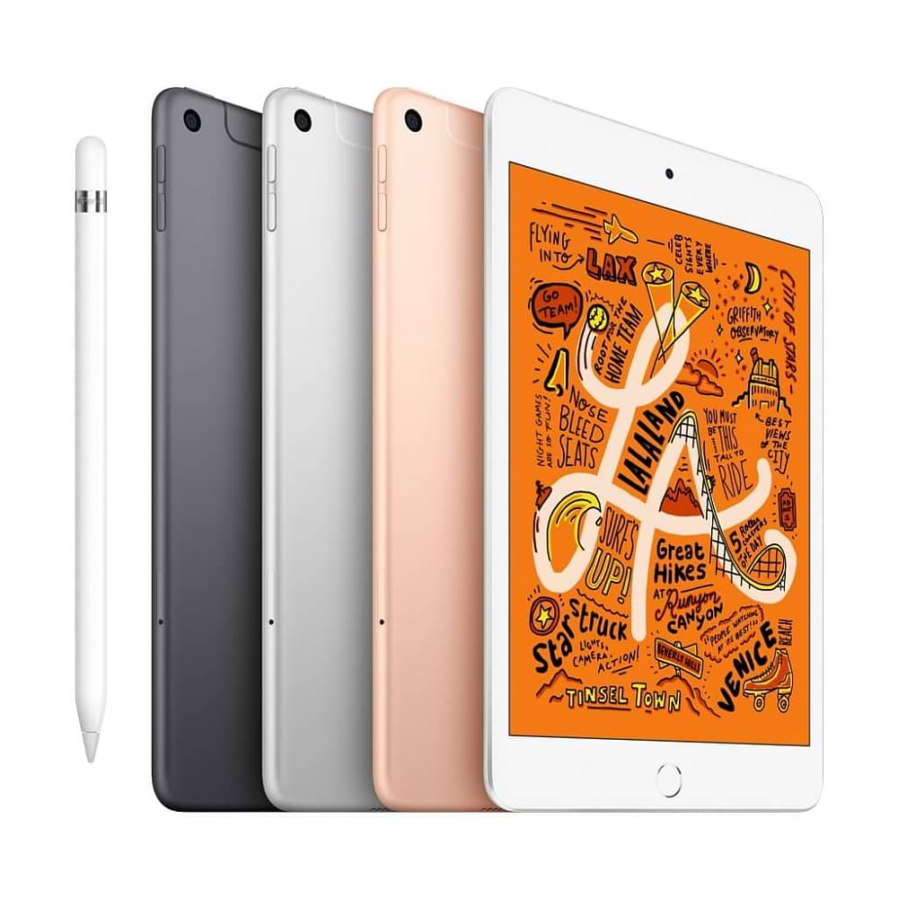 Apple - iPad mini 5
