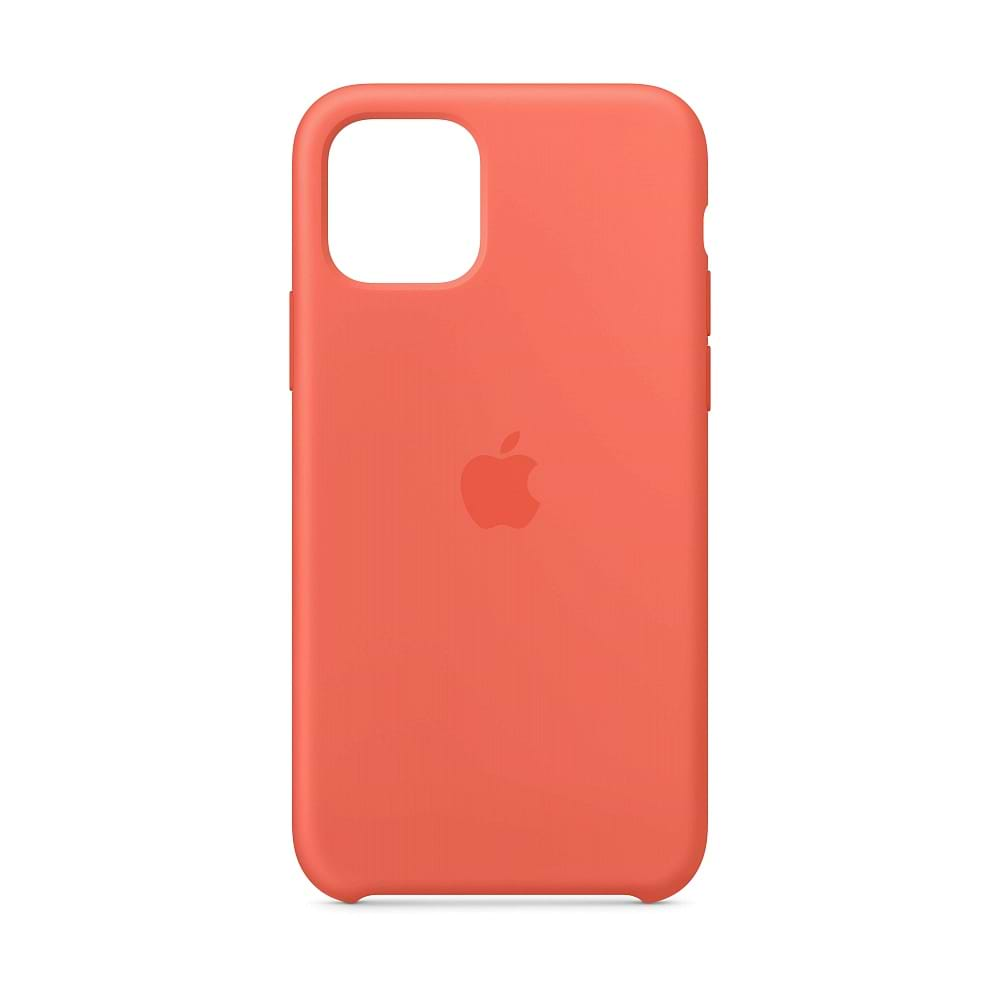 Apple - iPhone 11 Pro Silicone Case