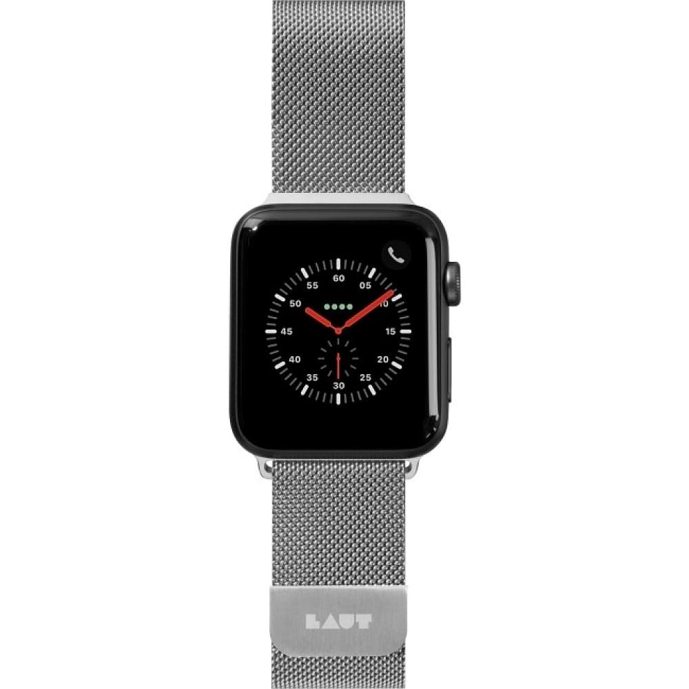 Laut - Steel Lope for Apple Watch 42/44mm