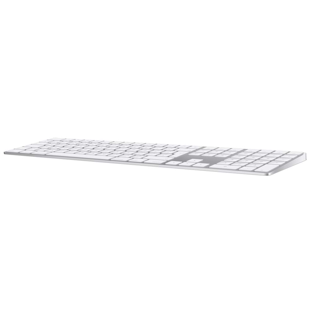 Magic Keyboard with Numeric Keypad - Hebrew