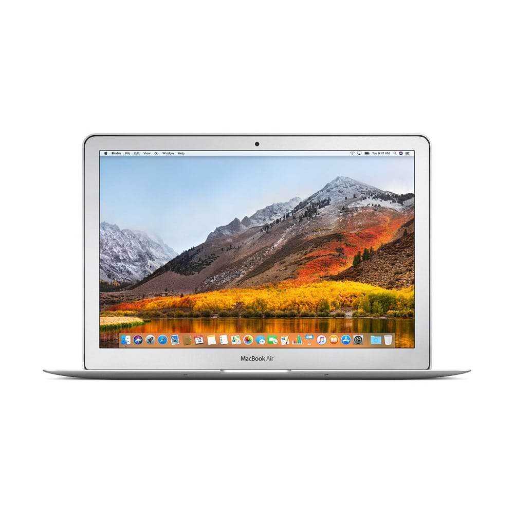 MacBook Air 13 1.8 / 8GB / 128GB (Mid 2017)