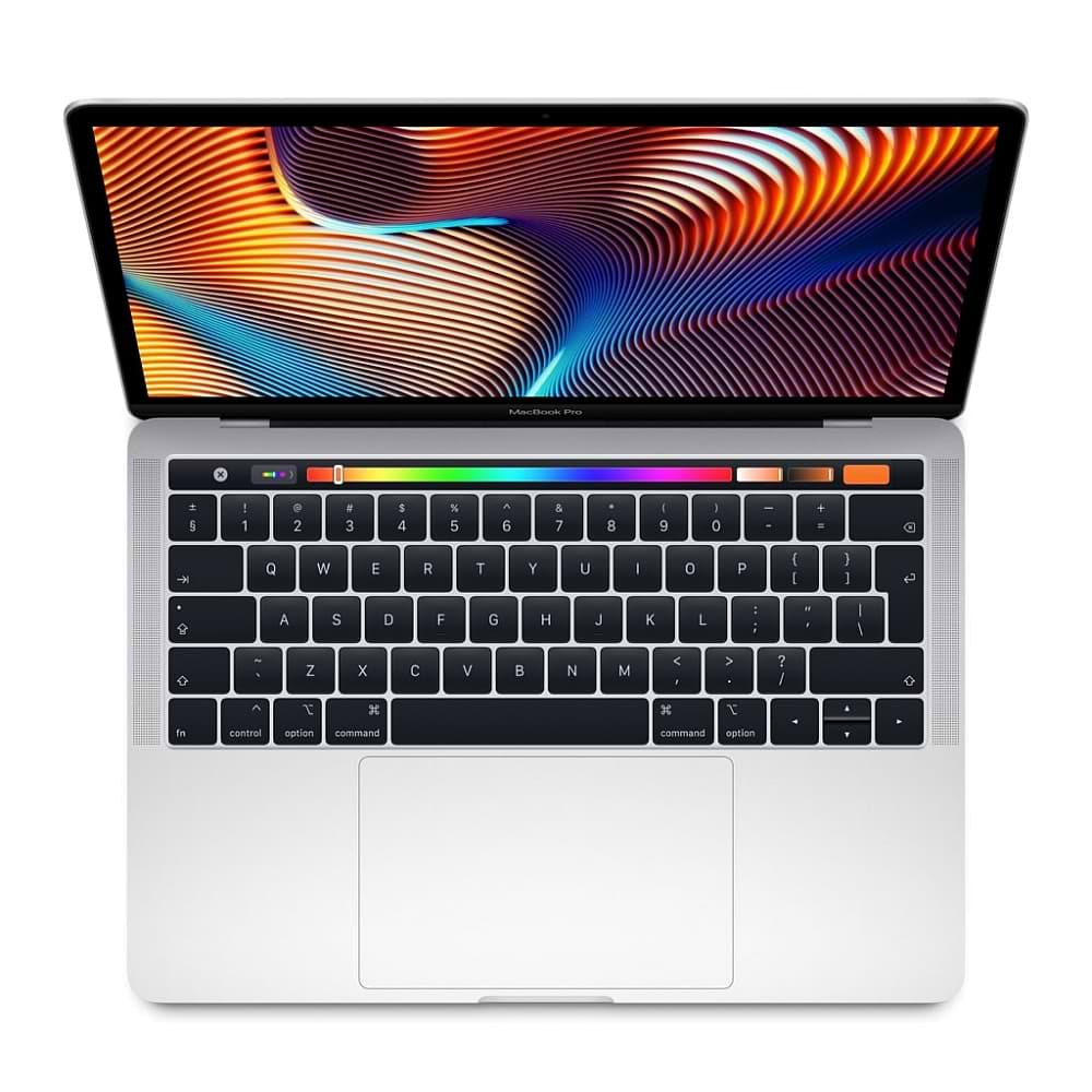 MacBook Pro 13 with TouchBar/2.4GHz i5/8G Ram/256GB