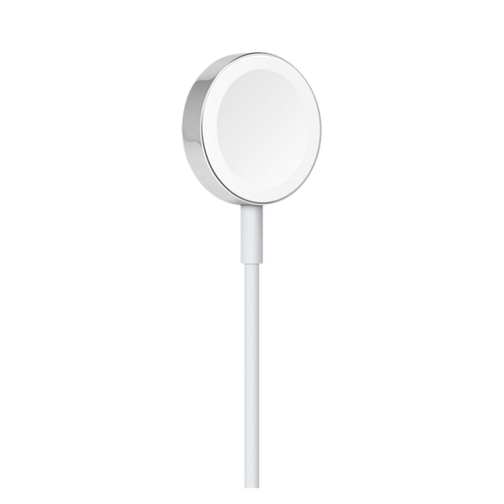 Apple - Watch Magnetic Charging Cable (1m) / White