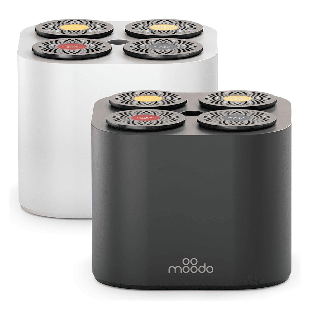 moodo - Smart Aroma Diffuser