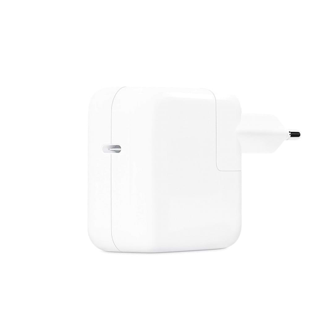 Apple - 30W USB-C Power Adapter