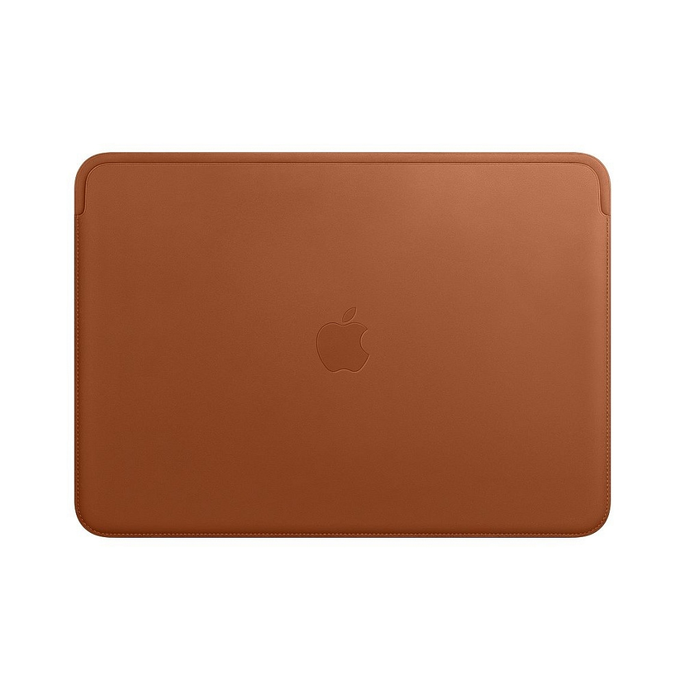 Apple Leather Sleeve for MacBook Pro & MacBook Air 13""