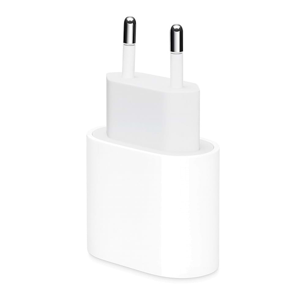 Apple - 18W USB-C Power Adapter