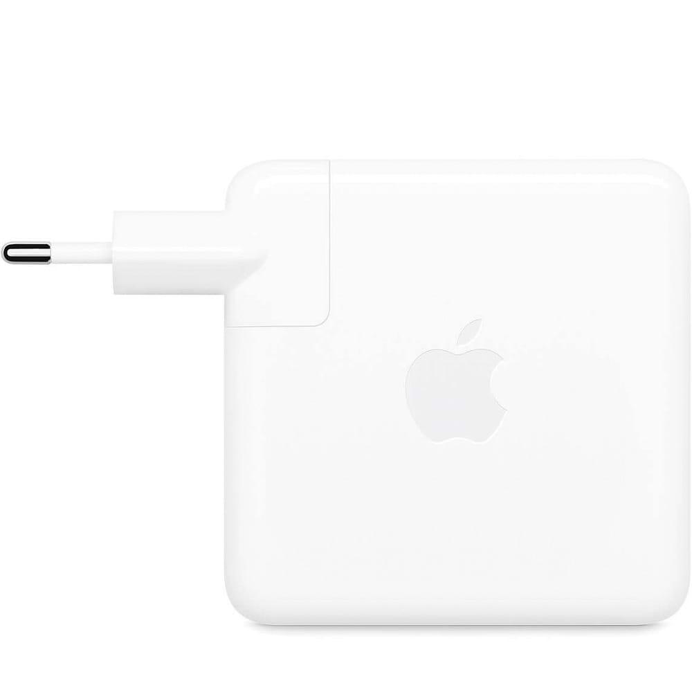 Apple - 96W USB-C Power Adapter / White