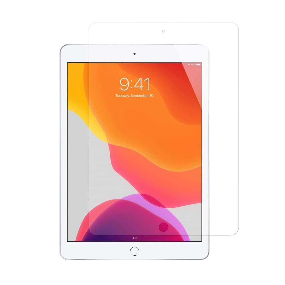 Recover - Glass Screen Protector for iPad (2019) 10.2