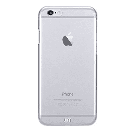 Just Mobile TENC Case iPhone 6/6s Crystal Clear