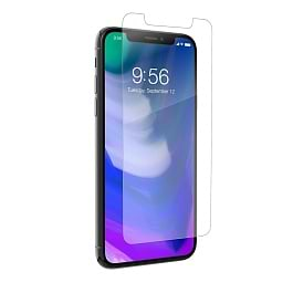 Zagg - HD Dry Screen Protector for iPhone X/XS